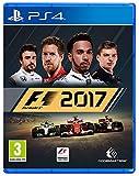 F1 2017 Formel 1 PlayStation 4 (PS4) UK Multi Deutsche Sprache