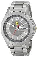 Ferrari Uhr Scuderia 0830106 de Scuderia Ferrari