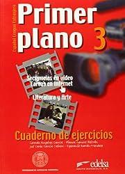Primer Plano: Cuaderno De Ejercicios 3