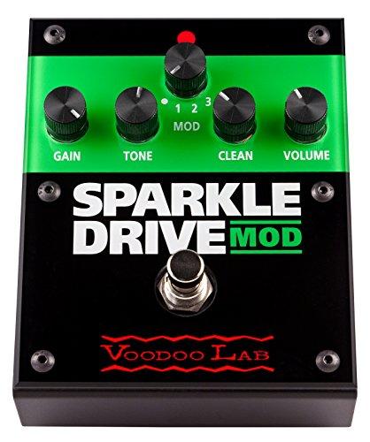 Voodoo Lab Sparkle Drive Sparkle Drive MOD