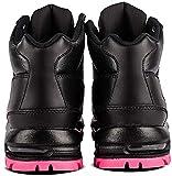Nike AIR Max Goadome (GS) Boys Grade SCHL Boys Fashion-Sneakers 311567-006_5.5Y -...