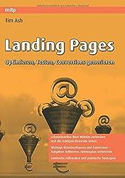 Landing Pages;PR