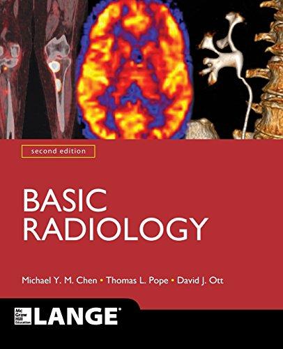 Basic Radiology: An Organ System Approach (Lange Medical Books)