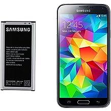 Samsung EB-BG900BB - Batería para Samsung Galaxy S5 (2800 mAh)