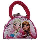 Disney Frozen Blossom Tasche Kinderrtaschen Umhaengetasche Bowling
