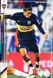 [Panini Football League] Walter Erubiti MF 'CA Boca Juniors' (R) 'Panini Football League' pfl01-117 Panini Football League unregistered products (japan import)