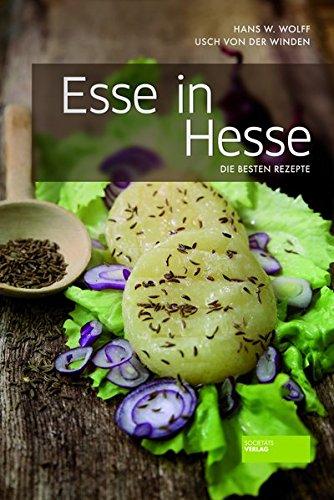 Preisvergleich Produktbild Esse in Hesse: Die besten Rezepte