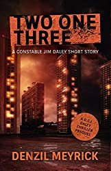 Two One Three: A DCI Daley Thriller Short