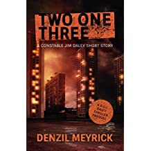 Two One Three (A DCI Daley Thriller Short)
