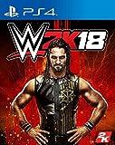 #8: WWE 2K18 (PS4)