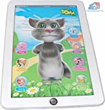 Best Children Tablets - HomeDecor4u, Talking Tom Interactive Learning iPad / Tablet Review