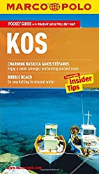 Kos Marco Polo Guide (Marco Polo Kos (Travel Guide))
