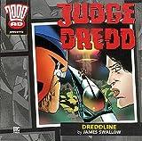 Judge Dredd: Dreddline [AUDIOBOOK]