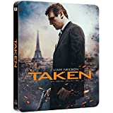 Taken - Limited Edition Steelbook