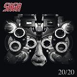 Songtexte von Saga - 20/20