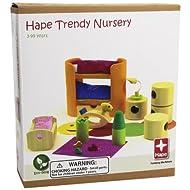 Hape H821506 - Stanza Dei Bambini