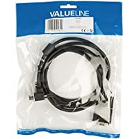 Valueline VLCP59050B20 - Cable VGA