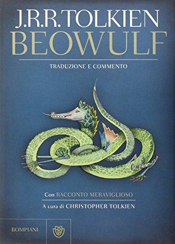 Beowulf. Con Racconto meraviglioso. Ediz. illustrata