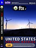 FTX United States - Central Rockies (engl.) - [PC]