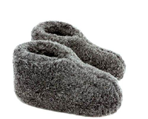 100-lana-de-merino-zapatillas-corto-unisex-color-gris-talla-36-37-eu