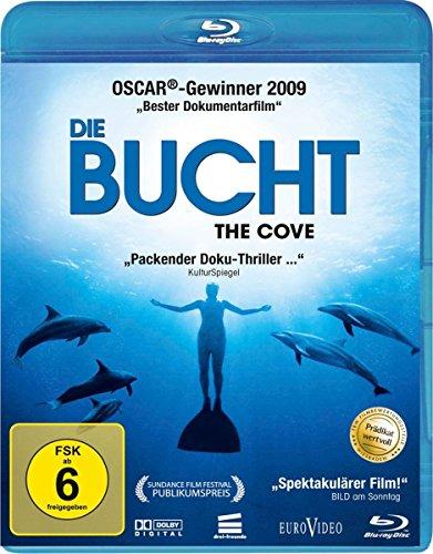 Die Bucht - The Cove [Blu-ray]