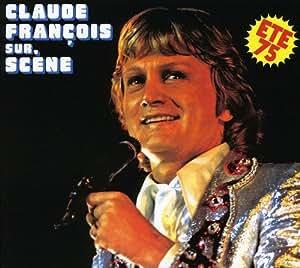 Claude François Sur Scène (Eté 75)