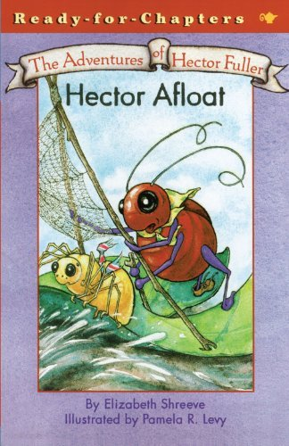 Hector Afloat (Ready-for-Chapters) by Elizabeth Shreeve (2004-05-01)