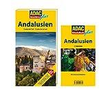 ADAC Reiseführer plus Andalusien: Costa del Sol, Costa de la Luz - Marion Golder, Elke Homburg