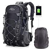Best Caccia Zaini - Zaini Da Escursionismo Outdoor Trekking Backpack USB Bag Review