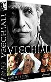 Paul Vecchiali, Coffret 3 Films - Corps à coeur / En haut des marches / Rosa la...