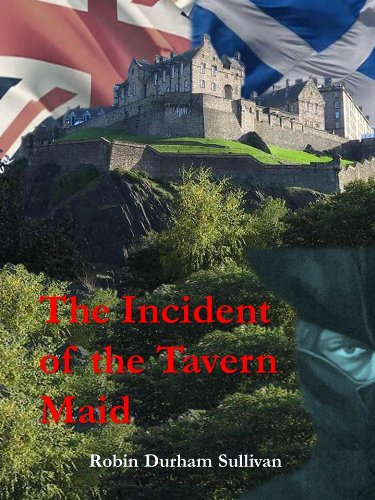 Incident of the Tavern Maid (Doctor Perry Sidwell's Adventures with Dreams and the Paranormal Book 2) (English Edition)