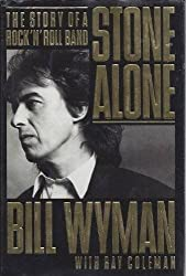 Stone Alone: The Story of Rock'N'Roll Band
