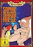 BFG - Sophie und der große freundliche Riese - Märchen Sterne