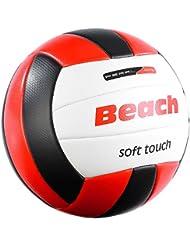 PEARL sports Volleyball: Beachvolleyball (Beach Volleybälle)