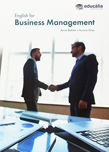 English for Business Management