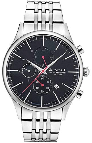 Gant Ridgefield Multifunction Gents Watch GT005001  af65fa64c3e