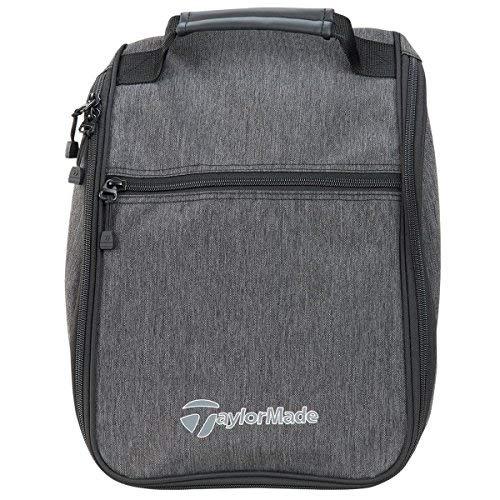 TaylorMade Golf 2018 Mens Classic Shoe Bag / Tote Bag...