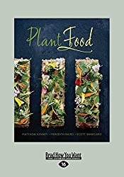 Plant Food: Photographs By Stacey Cramp (Large Print 16pt) by Scott Winegard (2014-04-02)