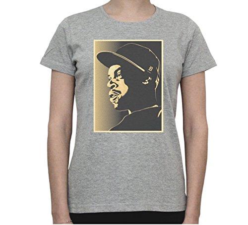 JAY DEE J DILLA Picture Print Women's T-Shirt