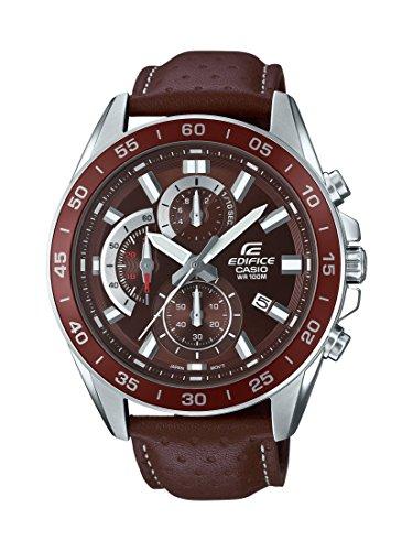 Casio Edifice Herren-Armbanduhr EFV-550L-5AVUEF
