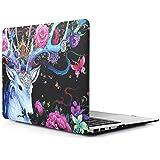 iDOO MacBook Schutzhülle / Hard Case Cover Laptop Hülle [Für MacBook Air 13...