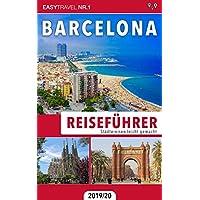 Reiseführer Barcelona: