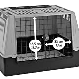 Ferplast 73100021W1 Autotransportbox ATLAS CAR 100, für Hunde - 13