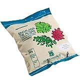 Ensalada de algas deshidratado (bolsa) 50gr. Porto-Muiños. 8un.