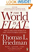 #7: The World is Flat: The Globalized World in the Twenty-first Century