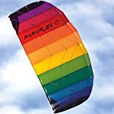 Wolkenstürmer - Paraflex Basic 1.7 Lenkmatte rainbow