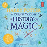 Harry Potter - A Journey Through A History of...