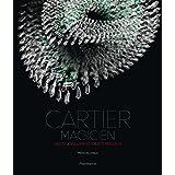 Cartier magicien : Haute joaillerie et objets préciaux