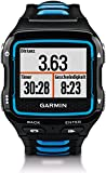 Garmin Forerunner 920XT Multisport-GPS-Uhr - Schwimm-, Rad-, Laufeffizienzwerte, Smart Notification, inkl. Herzfrequenz-Brustgurt, 1,3 Zoll (3,3cm) Display