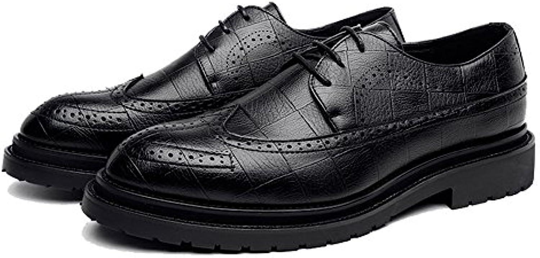 Schuhe leder glatten